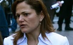 NY City Council Speaker Melissa Mark-Viverito (Bronx - CD 8)