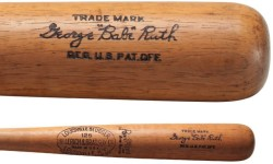 Golden Age of Baseball:  Tour and Auction at Christie's
