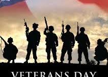 Assembly Minority Leader Kolb On Veterans Day