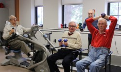 Open Registration: Veterans Activity and Fitness Groups, November 15