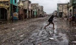 WYSK: WHERE ARE THE $10 BILLION DOLLARS FOR HAITI?