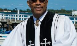 Rev. J. Loren Russell
