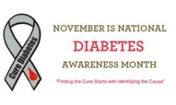 Profile America: Diabetes Month