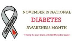 Profile America: National Diabetes Month
