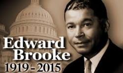 Profile America: Edward Brooke, First Popularly Elected Black US Senator