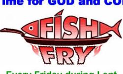 Profile America: Friday Food Options