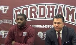 Week of Challenge for Fordham Men's Basketball:  Home Opener Win Is a Start