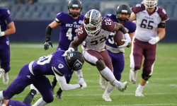 Photos Fordham-Holy Cross   Credit: Gary Quintal