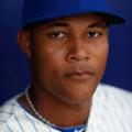 Jeruys Familia, NY Mets