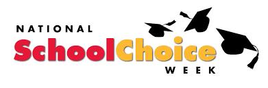 National School Choice Week 2017 is January 22-28, 2017.