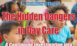 CHILD SCARE: NEW INVESTIGATIVE REPORT & UNDERCOVER VIDEO EXPOSE ONGOING DANGERS IN CHILD CARE FACILITIES