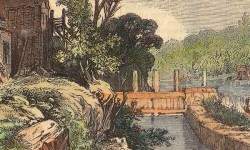 Old Tales and Historic Facts of the Bronx River Walk Tour by Stephen DeVillo & Nilka Martel