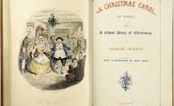 "Profile America: Charles Dickens' ""A Christmas Carol"""