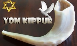 Yom Kippur Begins Today at Sundown