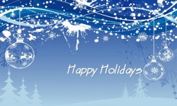 Happy Holidays from NYPD Community Affairs Bureau