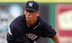 Yankees Rookie James Kaprielian Is Wise Beyond His Years