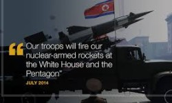 North Korea's Nuclear Threat Grows