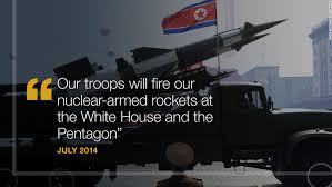 The stakes and dangers of the crisis in North Korea are significantly larger than has been discussed in the media so far.