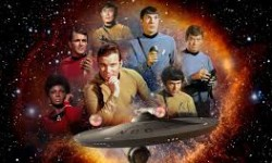 Profile America: Star Trek and Other Milestones