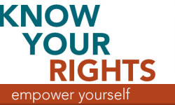 "3-DAY ""KNOW YOUR RIGHTS"" PHONE-A-THON FOR SPANISH-SPEAKING NEW YORKERS"
