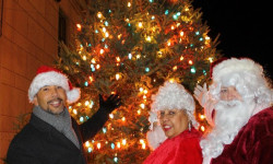 BP Diaz Wishes Everyone a Happy Chanukah, Merry Christmas & Happy Kwanzaa Season
