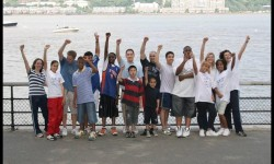 Bronx Residents Honored by Big Brothers Big Sisters NYC