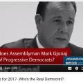 Doyle-Whos the Real Democrat