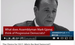 The Political Buzz: Bronx GOP Hires, Doyle Opens Fire