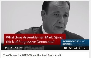 Doyle-Whos the Real Democrat