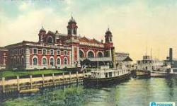 Ellis Island Opened 125 Years Ago