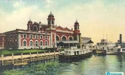 Ellis Island Opened 125 Years Ago