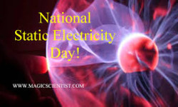 Profile America: National Static Electricity Day