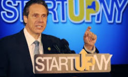 Op-Ed: Start-Up NY Weakens, Business Anxiety Remains Strong