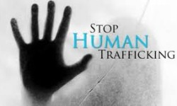 Vernuccio's View: States Laws Passed in Fight Against Human Trafficking