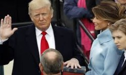 Vernuccio's View of the Trump MAGA Inaugural