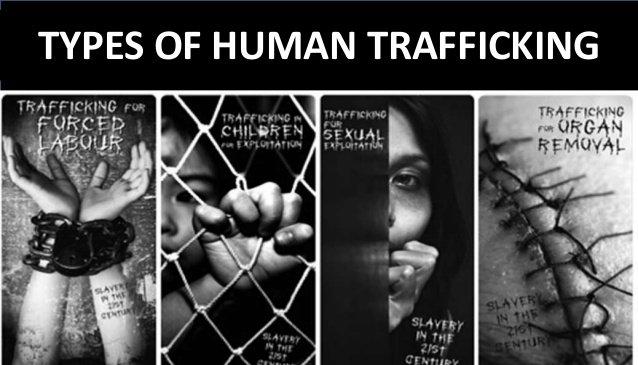 types-of-human-trafficking