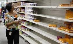 Vernuccio's View: Venezuela's Descent