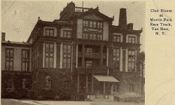 The East Bronx History Forum Meeting – January 18th