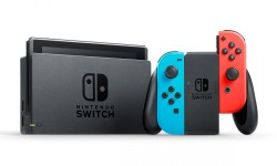 Tech Focus: 'Nintendo Switch' Launches Worldwide March 3rd