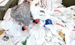 WYSK: Kudos to State Senators for Blocking Nickle Plastic Bag Tax