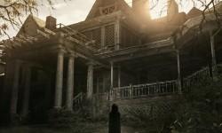 Tech focus: Resident Evil