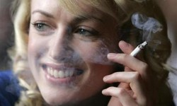 Profile America: NYC Bans Women Smoking