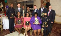 SENATOR KLEIN, WITH OTHER LOCAL ELECTED OFFICIALS, HOSTED 22ND ANNUAL BLACK HISTORY MONTH