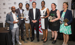 Second Annual American Entrepreneurship Award in the Bronx Opens for Entries