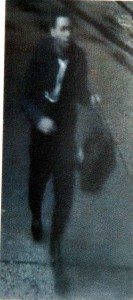 The NYPD is looking for this suspect wanted for robbing a victim at East 207 Street and Bainbridge Avenue on January 20. Photo courtesy of the NYPD