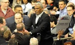 Dolan vs. Oakley: Turmoil for Knicks and MSG