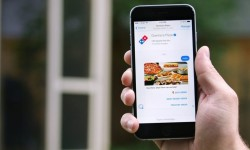 Domino's Locations Throughout New York Add Full Ordering on Facebook Messenger