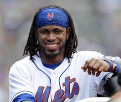 Jose Reyes-NY Mets