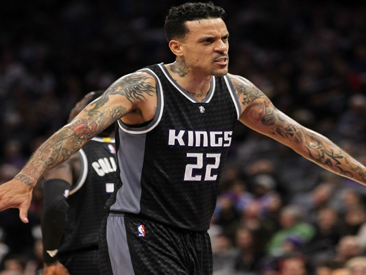 Matt Barnes-Kings_NBA
