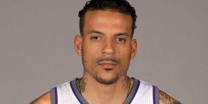 NBA Bad Boy Matt Barnes, Sacramento Kings. Photo credit: NY Sports Day